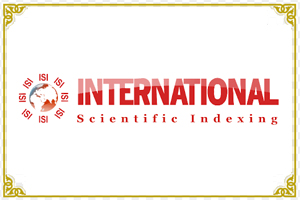 International Scientific Indexing